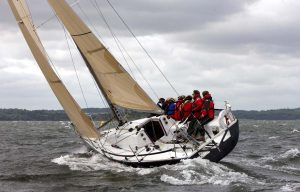 Edinburgh Gin Regatta Photograph - Duncan Hall