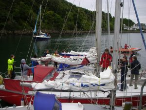 Ambassadors day on the Forth 14th August 2016 008