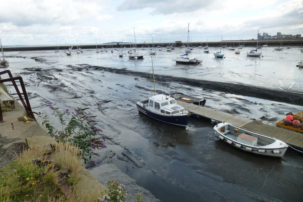 Boswall dredging 2