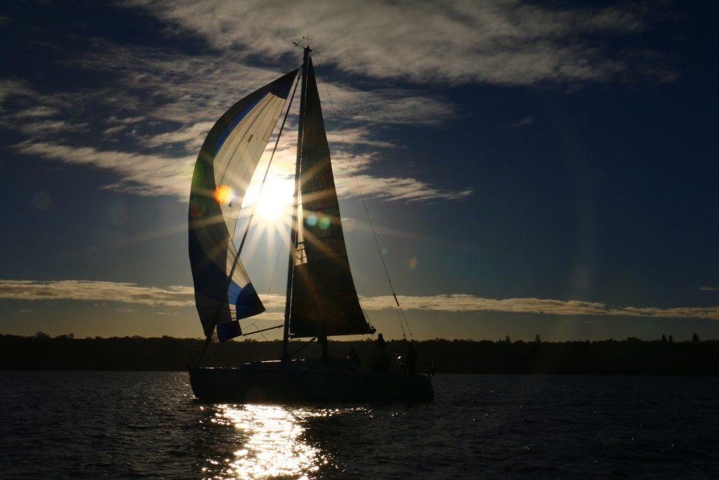 2019 Sailing Calendar available