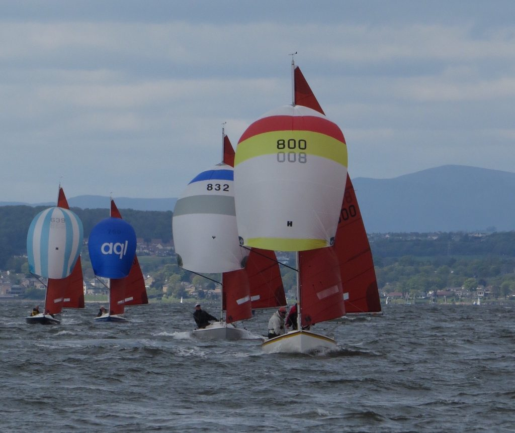 One Design Regatta – Register before 19 August for reduced entry fees