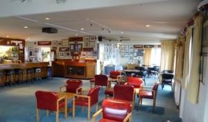 RFYC Club Room