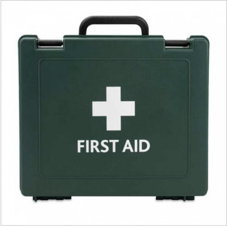 RYA First Aid course Fisherrow 2 April