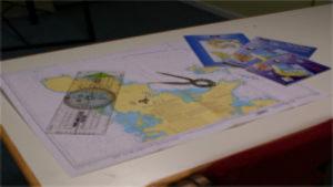 Port Edgar Shorebased Courses Winter 2015-16