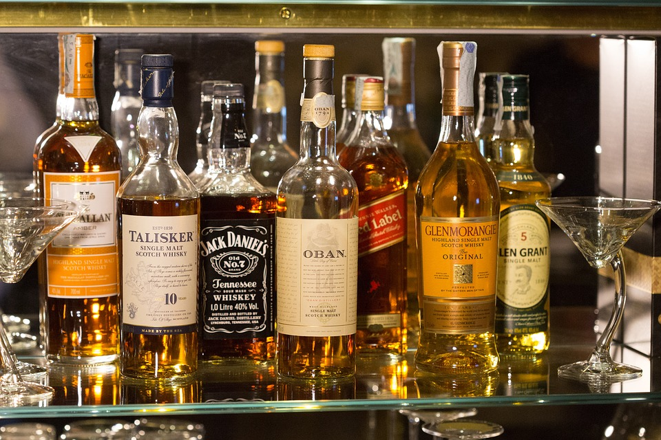 Whisky Tasting Evening – to be rescheduled?