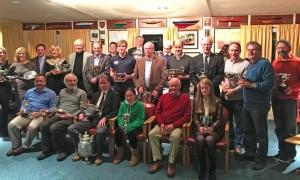 RFYC prizewinners 2015