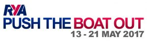 Push The Boat Out 14 May