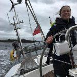 Louise's Day Skipper Practical Blog, 2019